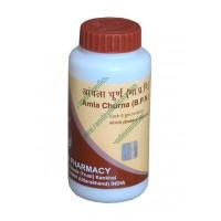 Ramdev medicine for acidity